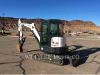 Equipment photo BOBCAT E35M PELLES SUR CHAINES 1