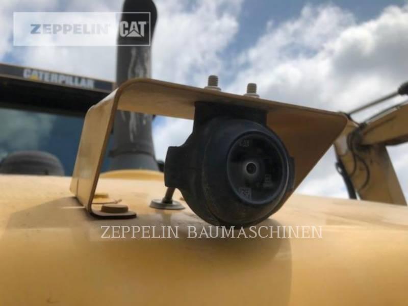 CATERPILLAR RADLADER/INDUSTRIE-RADLADER 950H equipment  photo 7