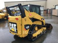CATERPILLAR CHARGEURS COMPACTS RIGIDES 259B3 equipment  photo 6