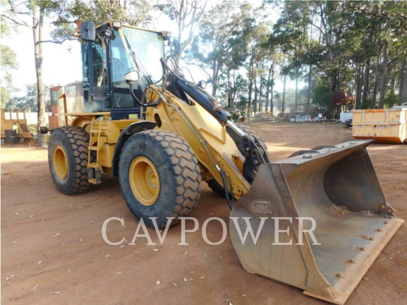 CATERPILLAR WHEEL LOADERS/INTEGRATED TOOLCARRIERS 930H equipment  photo 5