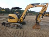CATERPILLAR TRACK EXCAVATORS 305.5DCR equipment  photo 5