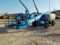 Equipment photo GENIE INDUSTRIES S60X FLECHE 1