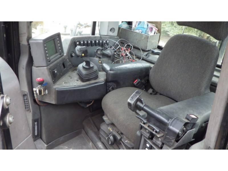 CATERPILLAR TRATORES DE ESTEIRAS D10T equipment  photo 11