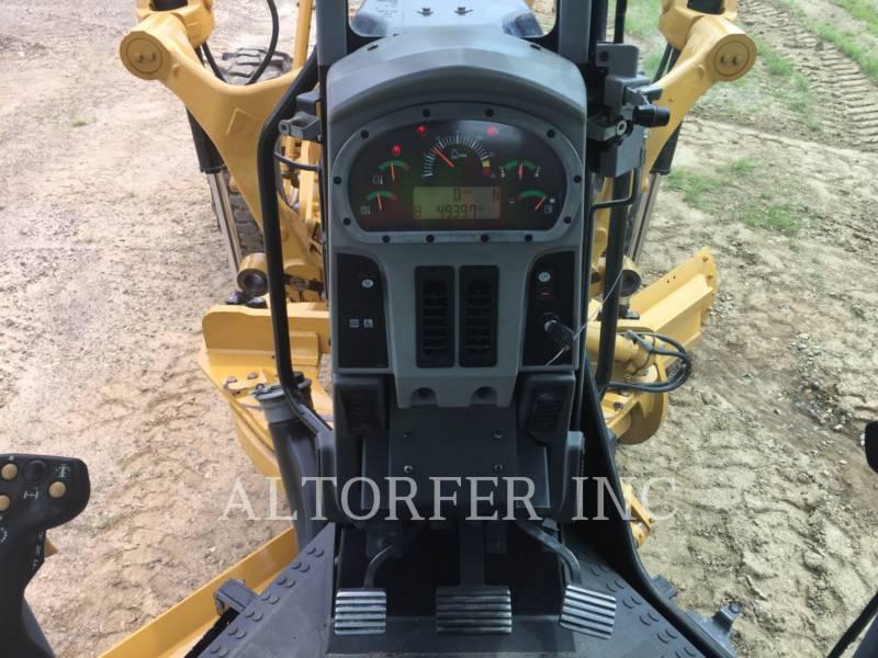 CATERPILLAR MOTORGRADER 140M2 equipment  photo 11
