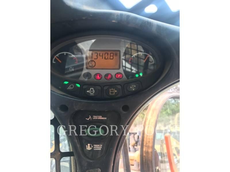 BOBCAT CHARGEURS TOUT TERRAIN T870 equipment  photo 15