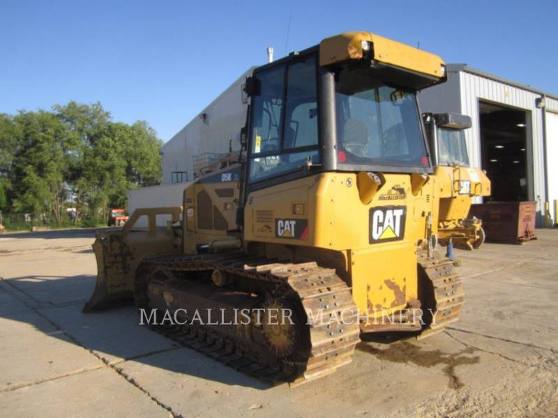 CATERPILLAR TRACTORES DE CADENAS D5K XL equipment  photo 2