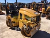 Equipment photo CATERPILLAR CB24BLRC OUTRO 1