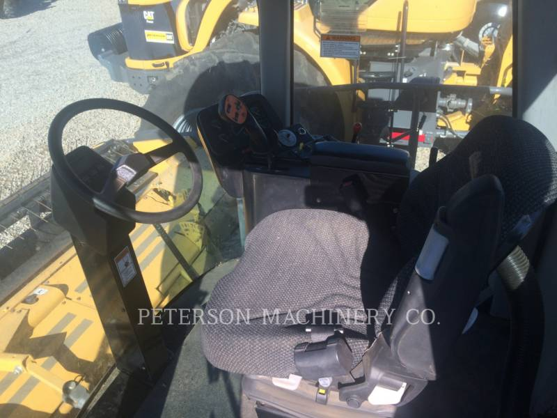 AGCO AG HAY EQUIPMENT SP115B equipment  photo 6