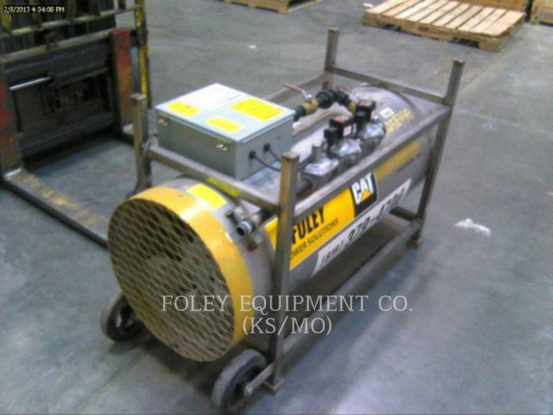 OHIO CAT MANUFACTURING CONTROLE DE TEMPERATURA HEATG700K equipment  photo 1