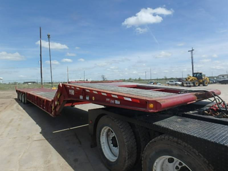 LOAD KING TRAILERS 605/7LFM-0F-SF equipment  photo 2