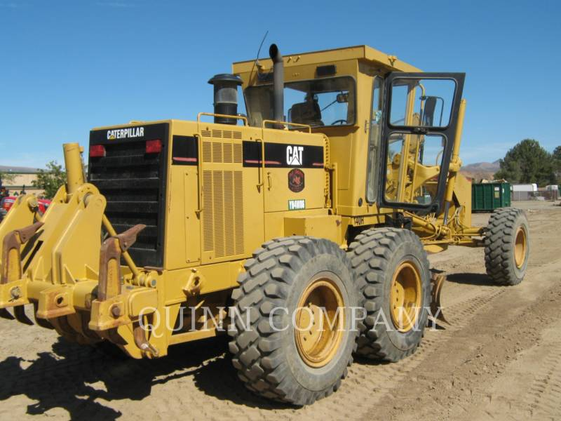 CATERPILLAR 平地机 140HNA equipment  photo 4