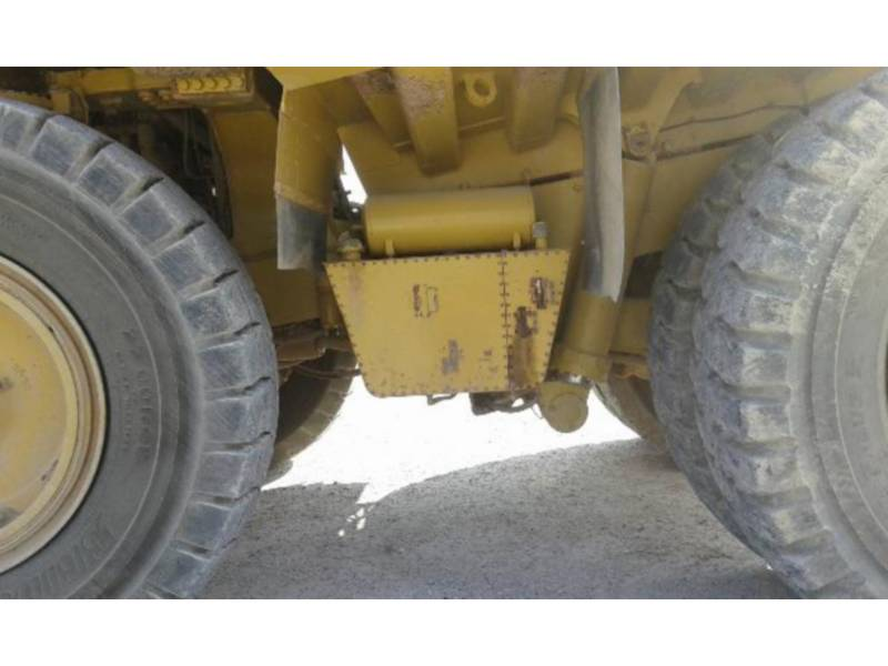 CATERPILLAR TOMBEREAUX RIGIDES POUR MINES 777DLRC equipment  photo 8