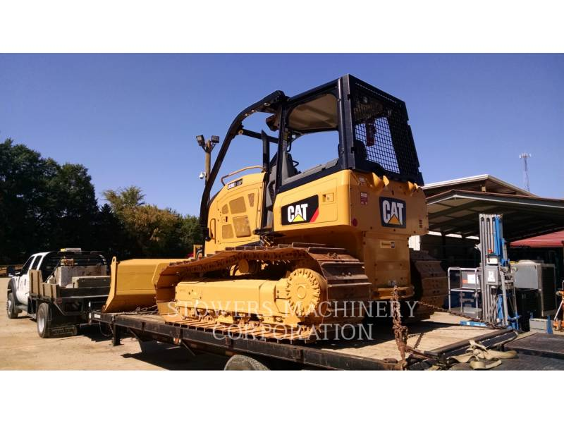 CATERPILLAR ブルドーザ D3K2 LGP equipment  photo 2