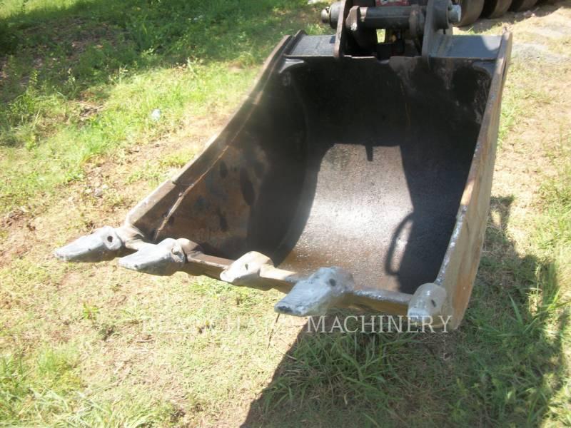 CATERPILLAR RETROEXCAVADORAS CARGADORAS 420F equipment  photo 5