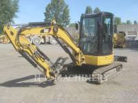 CATERPILLAR TRACK EXCAVATORS 303.5ECRCB equipment  photo 1