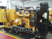 Equipment photo CATERPILLAR INC CIMA C9 STATIONAIR - DIESEL 1