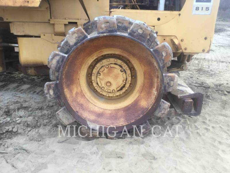 CATERPILLAR WALCE 816 equipment  photo 20