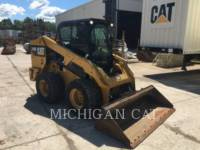 CATERPILLAR MINICARGADORAS 246D A2Q equipment  photo 2