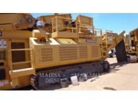 SCREEN MACHINE CHIPPER, HORIZONTAL CST equipment  photo 4