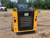 CATERPILLAR PALE COMPATTE SKID STEER 246 D equipment  photo 20