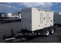 CATERPILLAR PORTABLE GENERATOR SETS XQ 100 equipment  photo 1