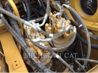 CATERPILLAR PELLES SUR CHAINES 349EL equipment  photo 17