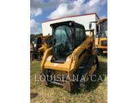 Equipment photo Caterpillar 259D ÎNCĂRCĂTOARE PENTRU TEREN ACCIDENTAT 1