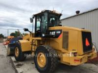 CATERPILLAR CARGADORES DE RUEDAS 938H equipment  photo 2