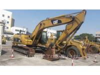 Equipment photo CATERPILLAR 320 D L KETTEN-HYDRAULIKBAGGER 1