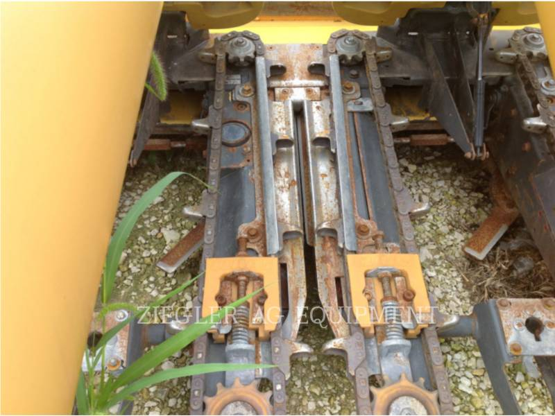 LEXION COMBINE HEADERS 12-30C equipment  photo 13