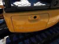 CATERPILLAR TRACK EXCAVATORS 303.5E2CR equipment  photo 22