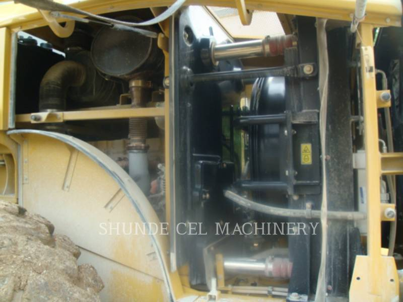 Caterpillar ÎNCĂRCĂTOR MINIER PE ROŢI 950 GC equipment  photo 10