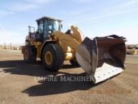 CATERPILLAR RADLADER/INDUSTRIE-RADLADER 950M FC equipment  photo 1