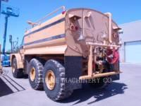 CATERPILLAR WASSER-LKWS 735 WT equipment  photo 3