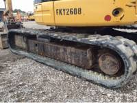 CATERPILLAR PELLES SUR CHAINES 305.5E equipment  photo 18