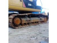 CATERPILLAR TRACK EXCAVATORS 326D2L equipment  photo 17