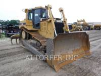 CATERPILLAR TRACK TYPE TRACTORS D6R XL R equipment  photo 2