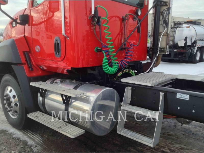 CATERPILLAR ON HIGHWAY TRUCKS CT660 T13A6 equipment  photo 14