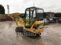 CATERPILLAR EXCAVADORAS DE CADENAS 301.4CEXCB equipment  photo 1