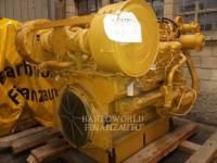 Equipment photo CATERPILLAR 3508 PGAG STROMERZEUGER (OBS) 1