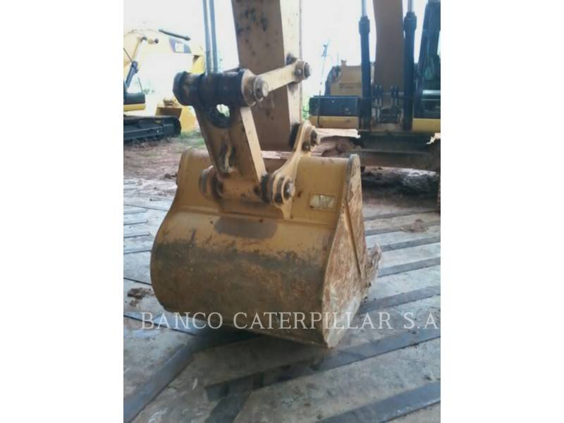 CATERPILLAR TRACK EXCAVATORS 320D2 equipment  photo 23