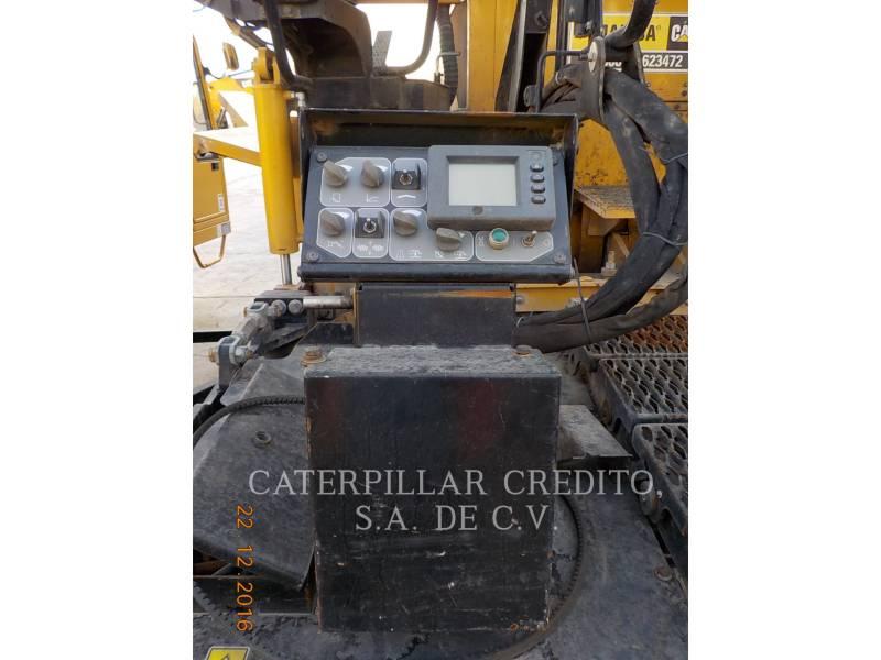 CATERPILLAR PAVIMENTADORA DE ASFALTO AP-655D equipment  photo 15