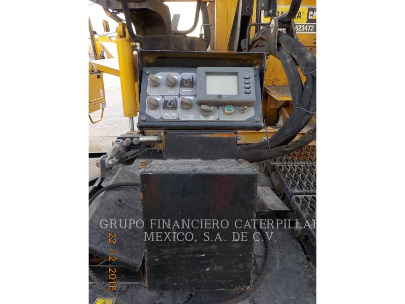 CATERPILLAR PAVIMENTADORES DE ASFALTO AP-655D equipment  photo 15