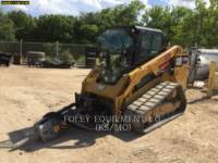 CATERPILLAR CHARGEURS COMPACTS RIGIDES 279DSTD2CA equipment  photo 2