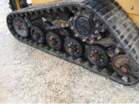 CATERPILLAR CHARGEURS TOUT TERRAIN 247B equipment  photo 20