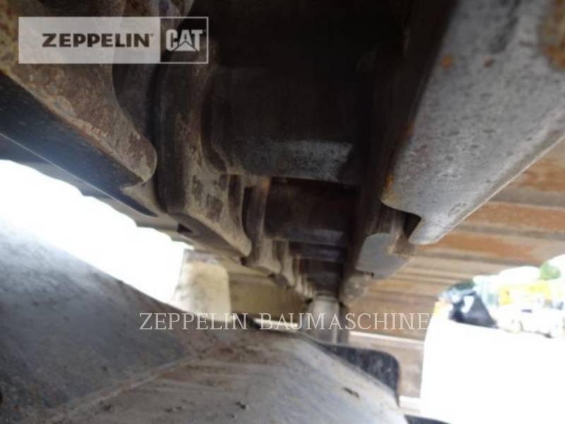 CATERPILLAR KETTEN-HYDRAULIKBAGGER 312E equipment  photo 22