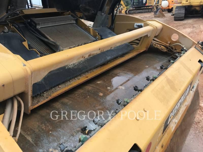 CATERPILLAR COMPACTEURS TANDEMS VIBRANTS CB-54 equipment  photo 16