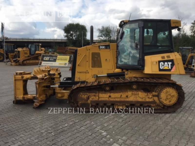 CATERPILLAR ブルドーザ D6K2XL equipment  photo 4