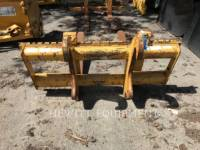 CAT WORK TOOLS (SERIALIZED) WT - FORKS IT equipment  photo 2