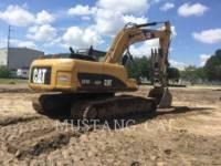 CATERPILLAR 履带式挖掘机 324DL equipment  photo 2